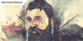 Lepanto, Marcantonio Bragadin eroe