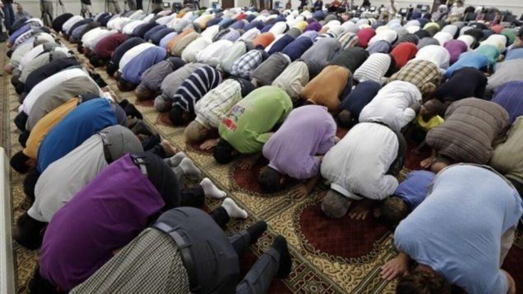 Germania islam