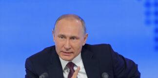 Putin progressista