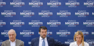 centrodestra, Salvini