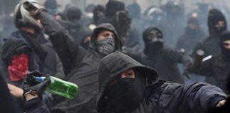 centri sociali antifascisti