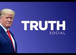 Trump social, Truth