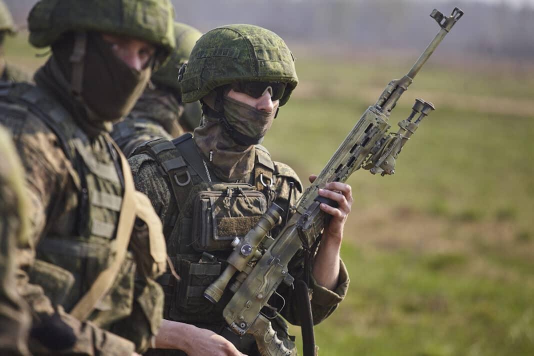 mercenari russi wagner, tripoli